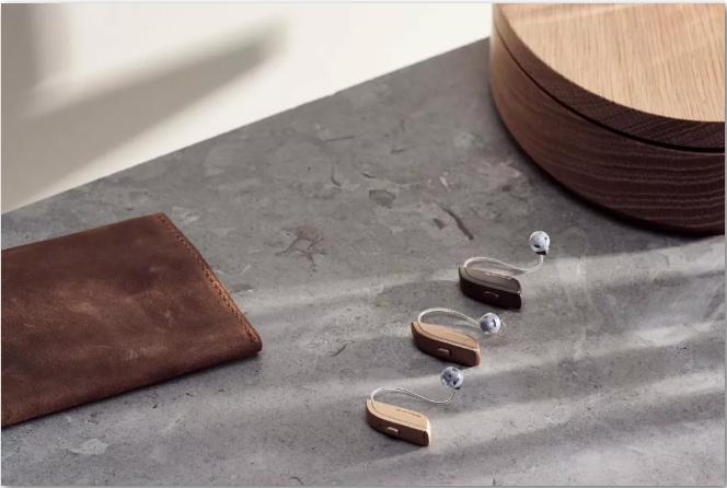 瑞声达在国外发布全新ReSound One平台助听器,全球首款麦克风受话器一体式设计助听器